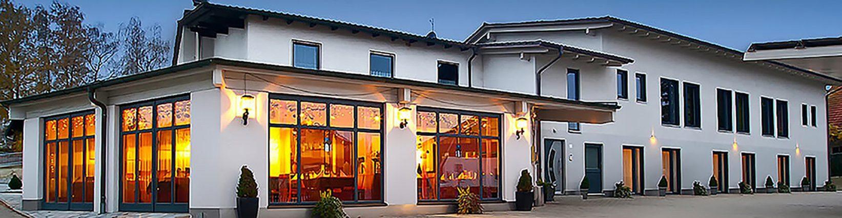 Hotel Renner in Buchbach