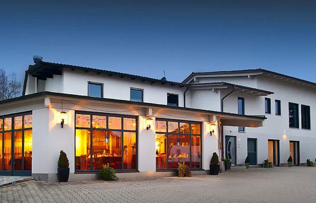Ansicht Hotel Renner Buchbach
