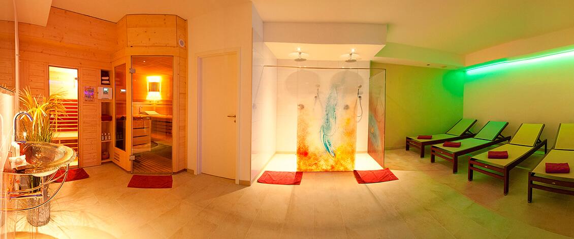 Wellness Hotel Renner Buchbach