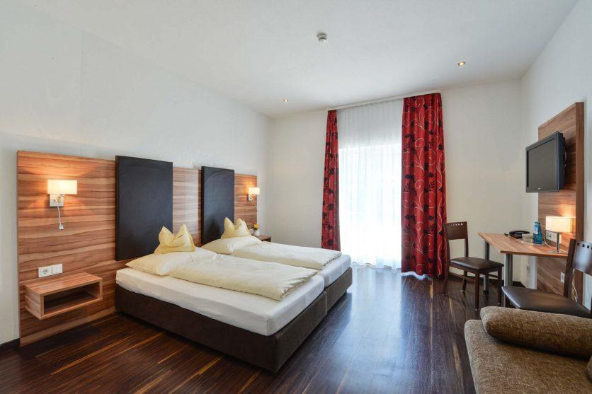Hotel Renner Buchbach Doppelzimmer Comfort