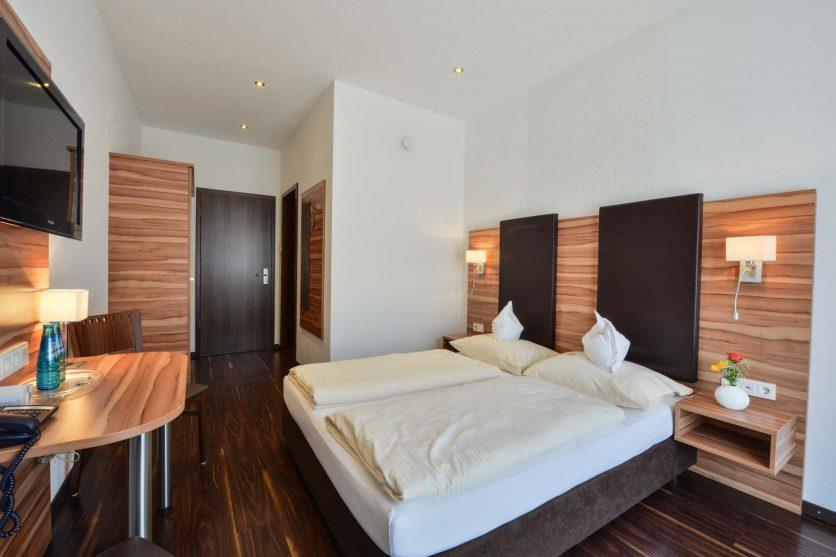 Hotel Renner Buchbach Doppelzimmer Standard