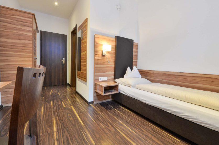 Hotel Renner Buchbach Einzelzimmer Standard