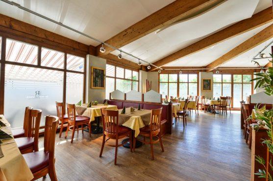 Hotel Renner Buchbach Restaurant