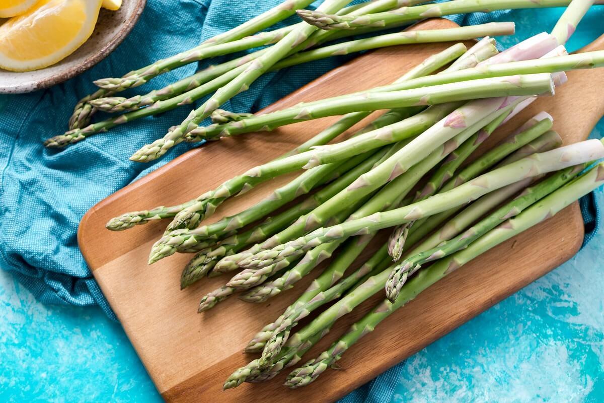 Asparagus Week